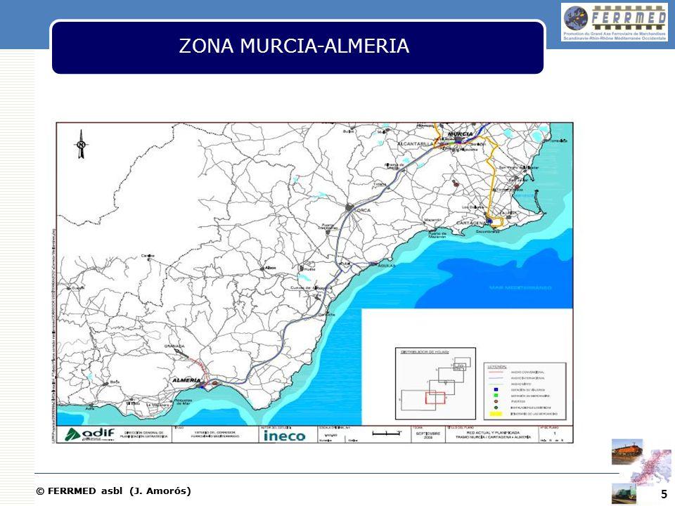 ZONA MURCIA-ALMERIA 5
