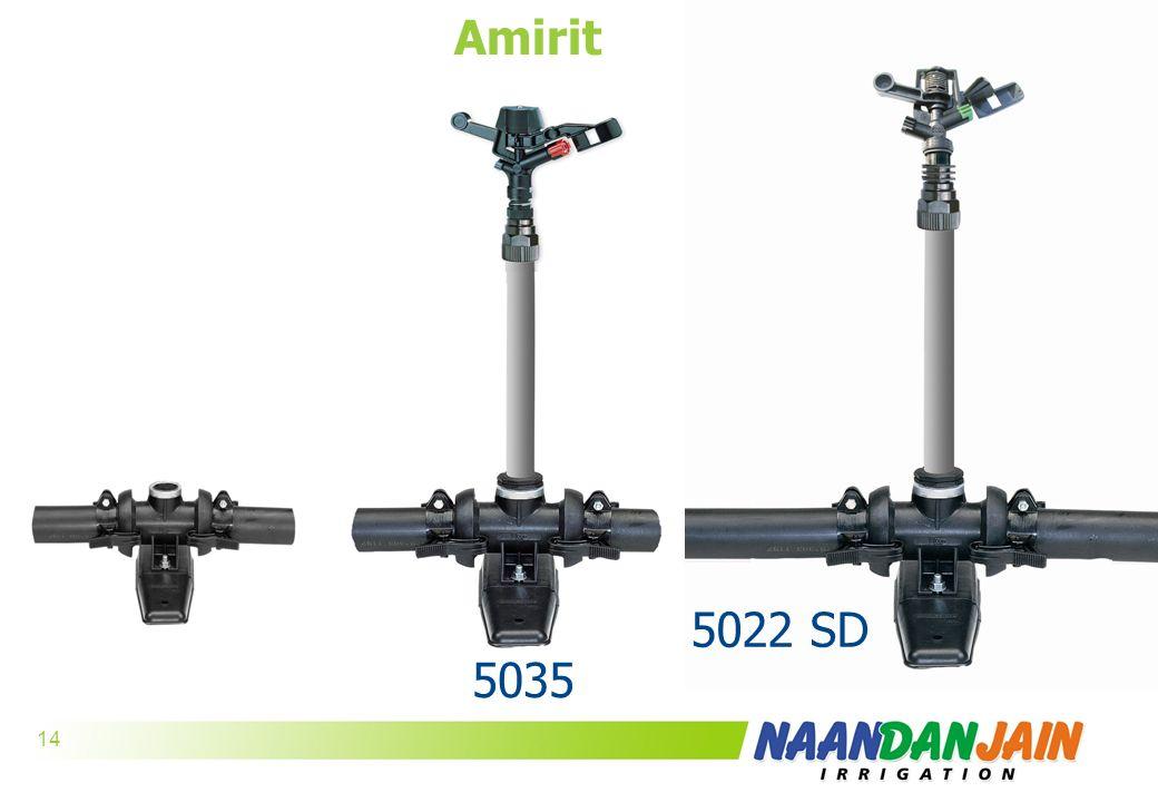 Amirit 5022 SD 5035