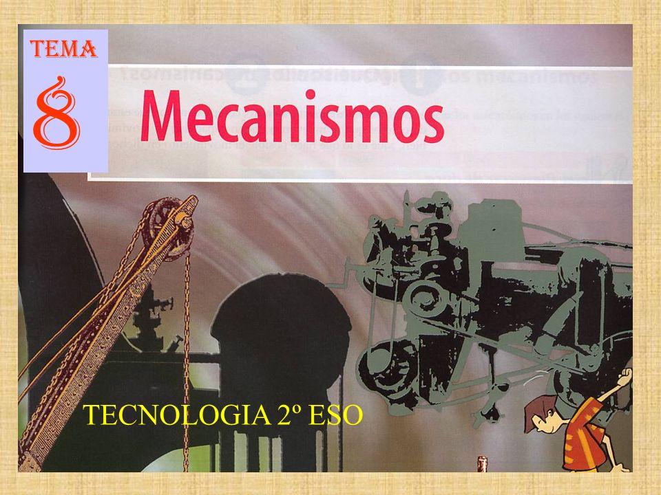 tema8 TECNOLOGIA 2º ESO