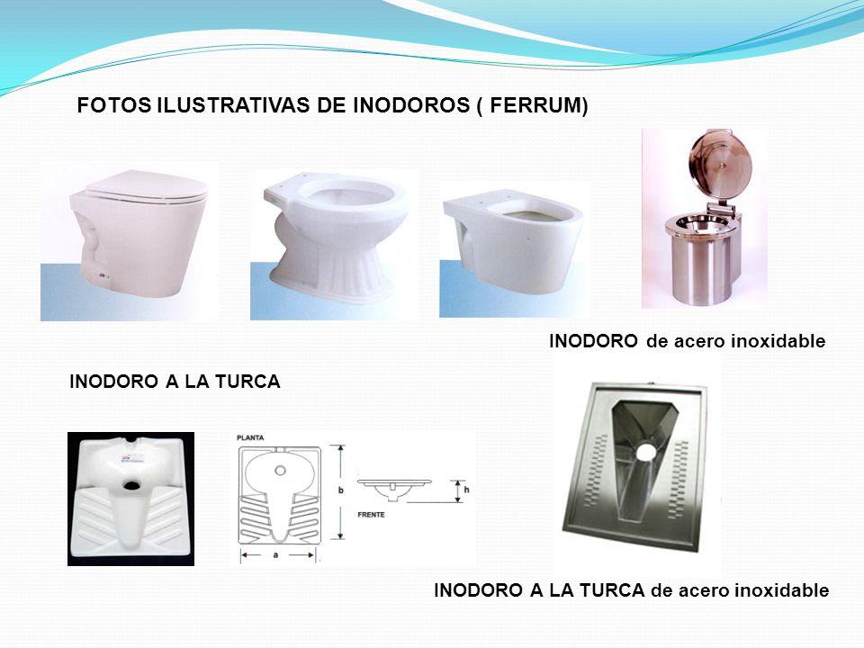 Artefactos sanitarios ppt video online descargar - Fotos de inodoros ...