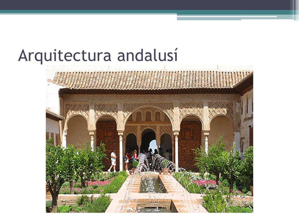 Arquitectura andalusí