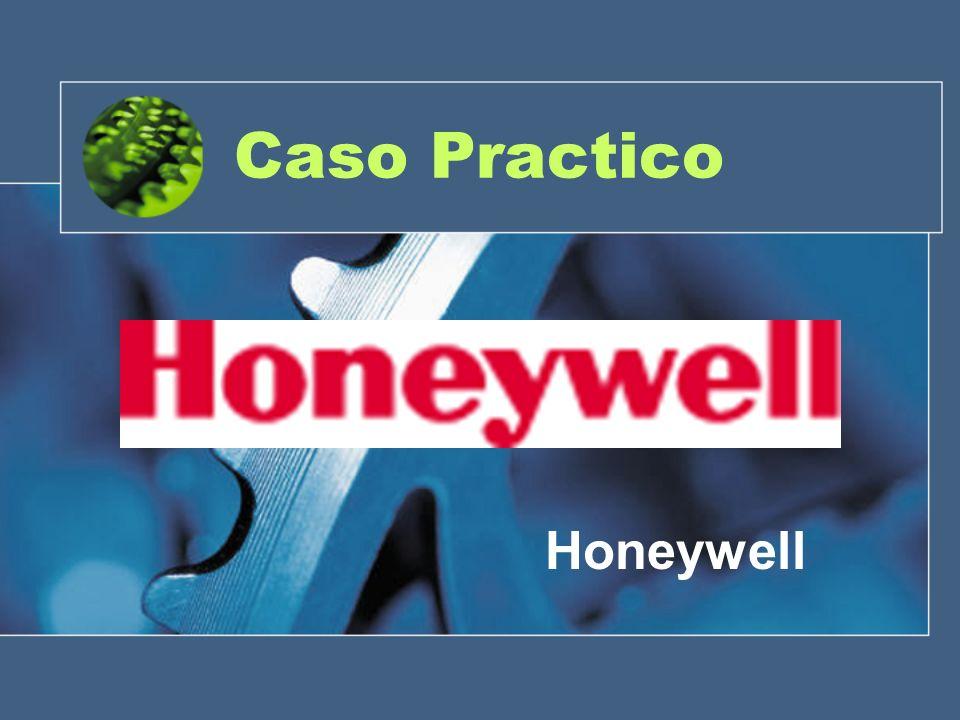 Caso Practico Honeywell