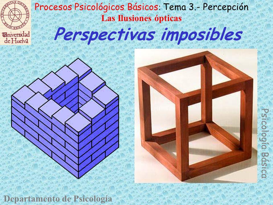 Perspectivas imposibles