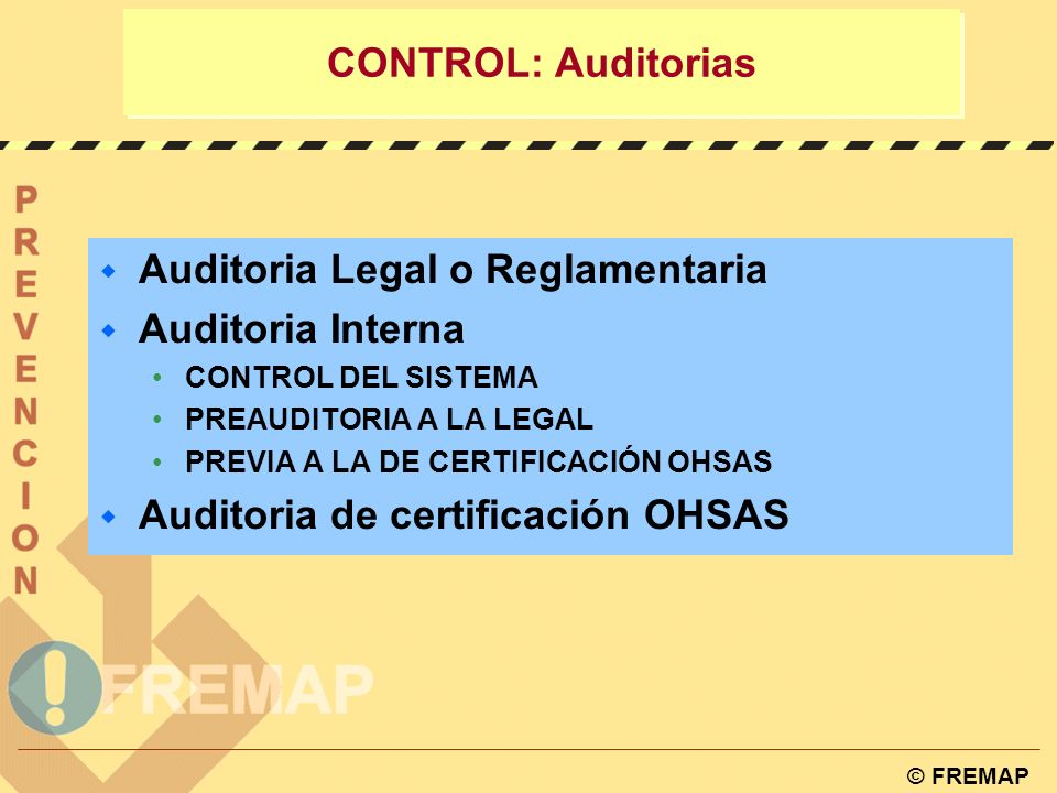 Auditoria Legal o Reglamentaria Auditoria Interna