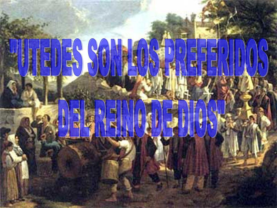 UTEDES SON LOS PREFERIDOS