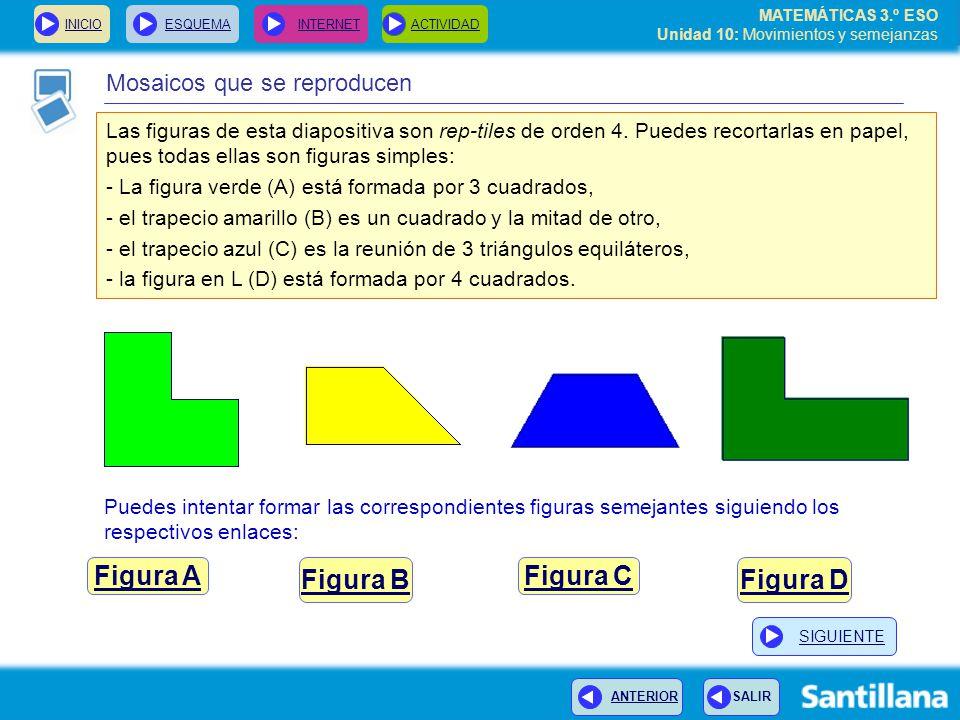 Figura A Figura B Figura C Figura D