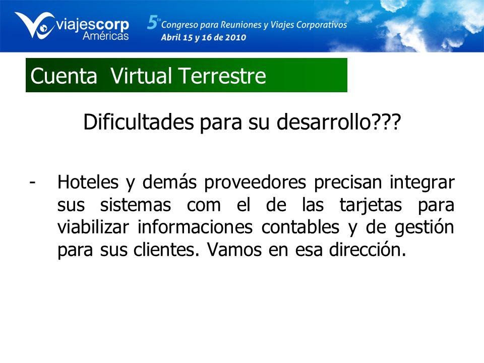 Cuenta Virtual Terrestre