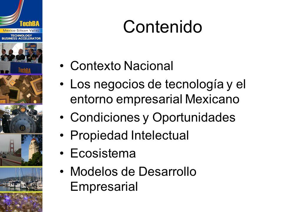 Contenido Contexto Nacional