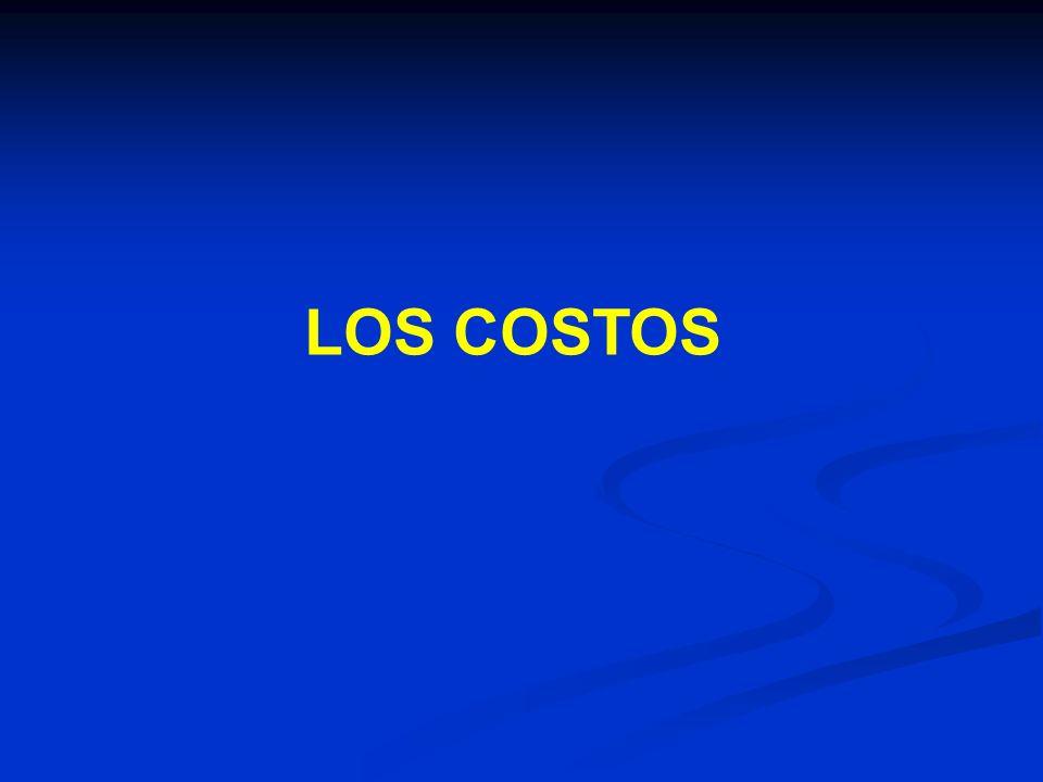 LOS COSTOS