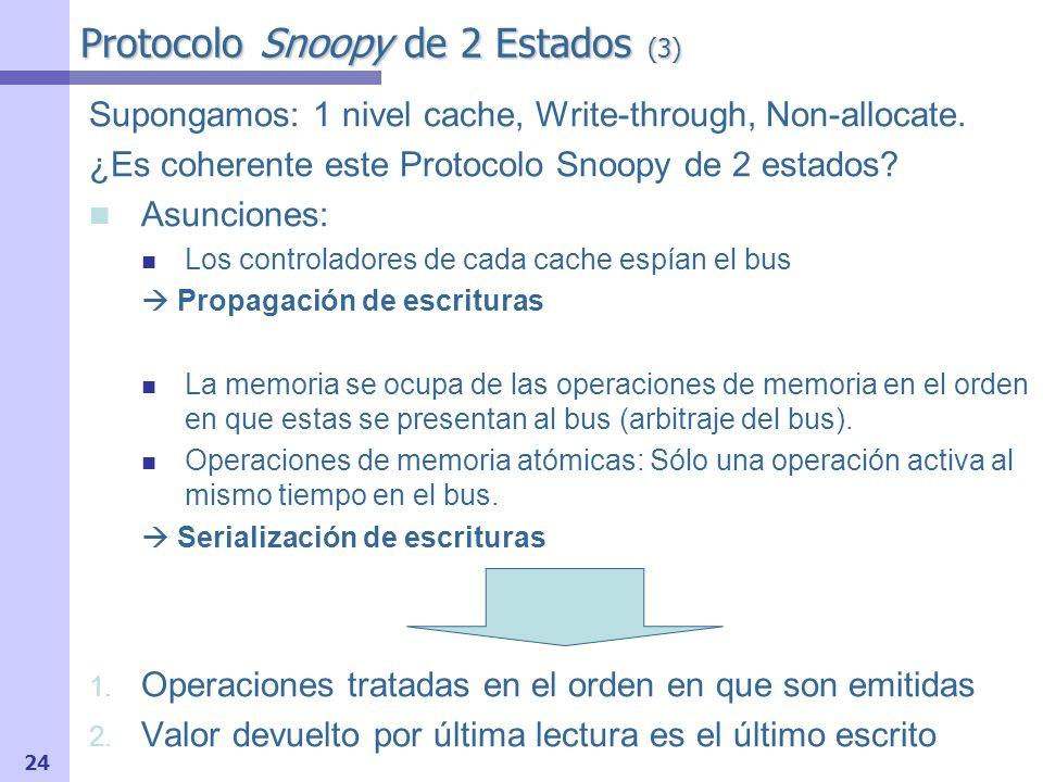 Protocolo Snoopy de 2 Estados (3)