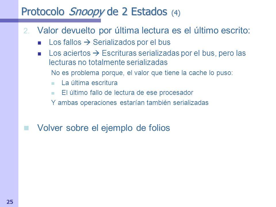Protocolo Snoopy de 2 Estados (4)