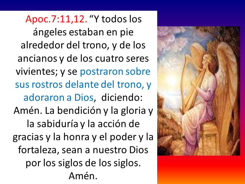 Apoc.7:11,12.