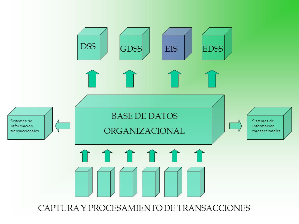 CAPTURA Y PROCESAMIENTO DE TRANSACCIONES