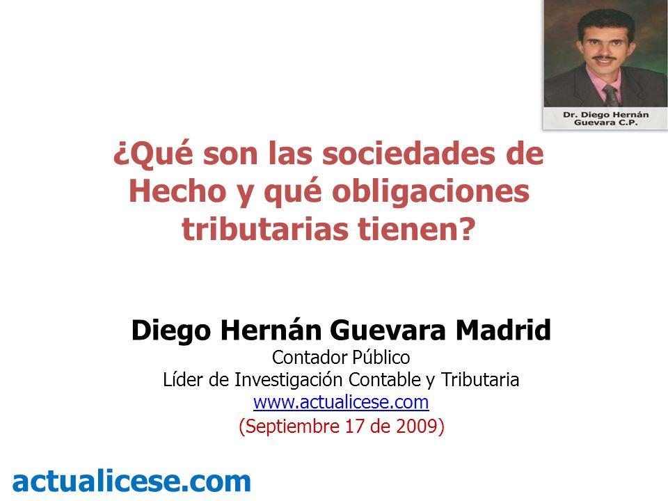 Diego Hernán Guevara Madrid
