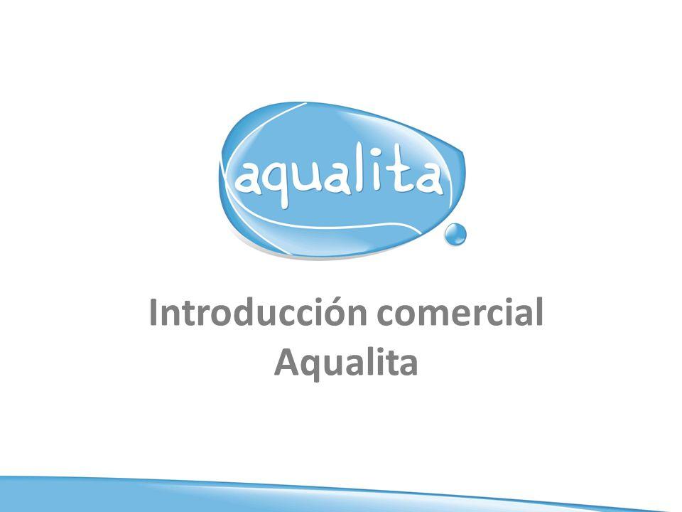 Introducción comercial Aqualita