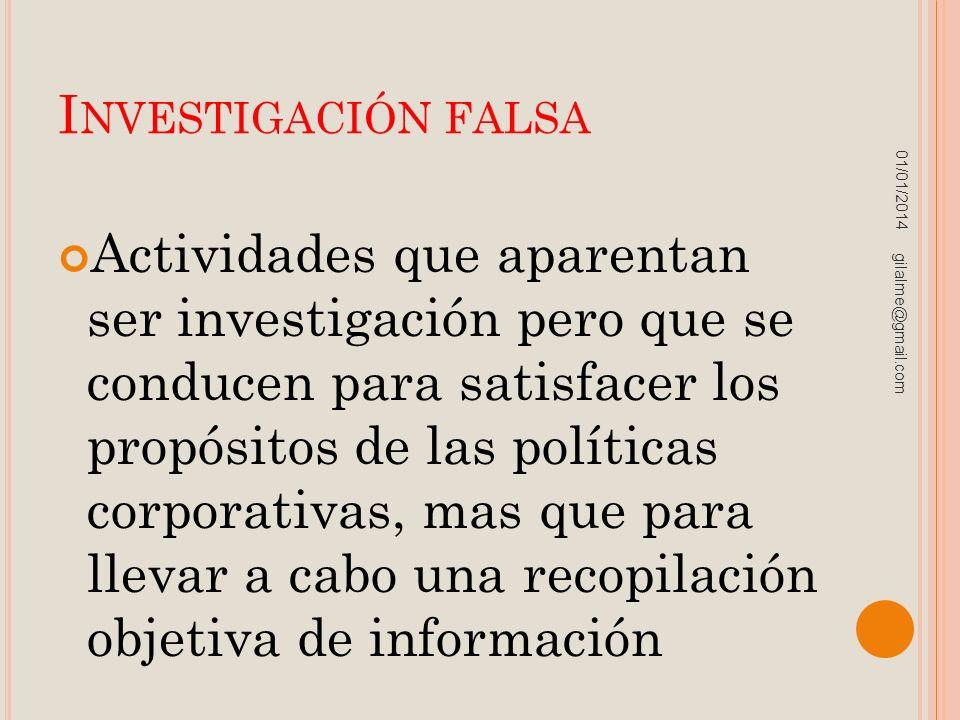 Investigación falsa 23/03/2017.