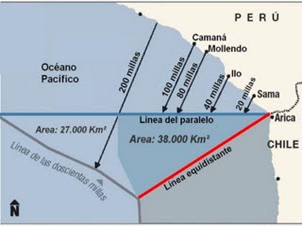 se firmó el Tratado de Lima de 1929