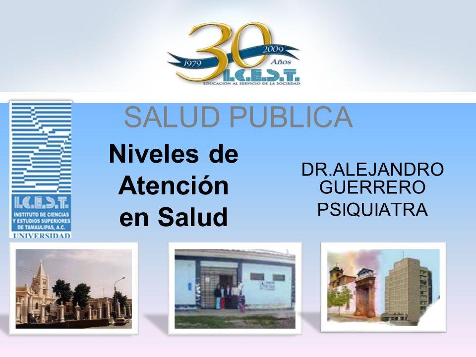 DR.ALEJANDRO GUERRERO PSIQUIATRA