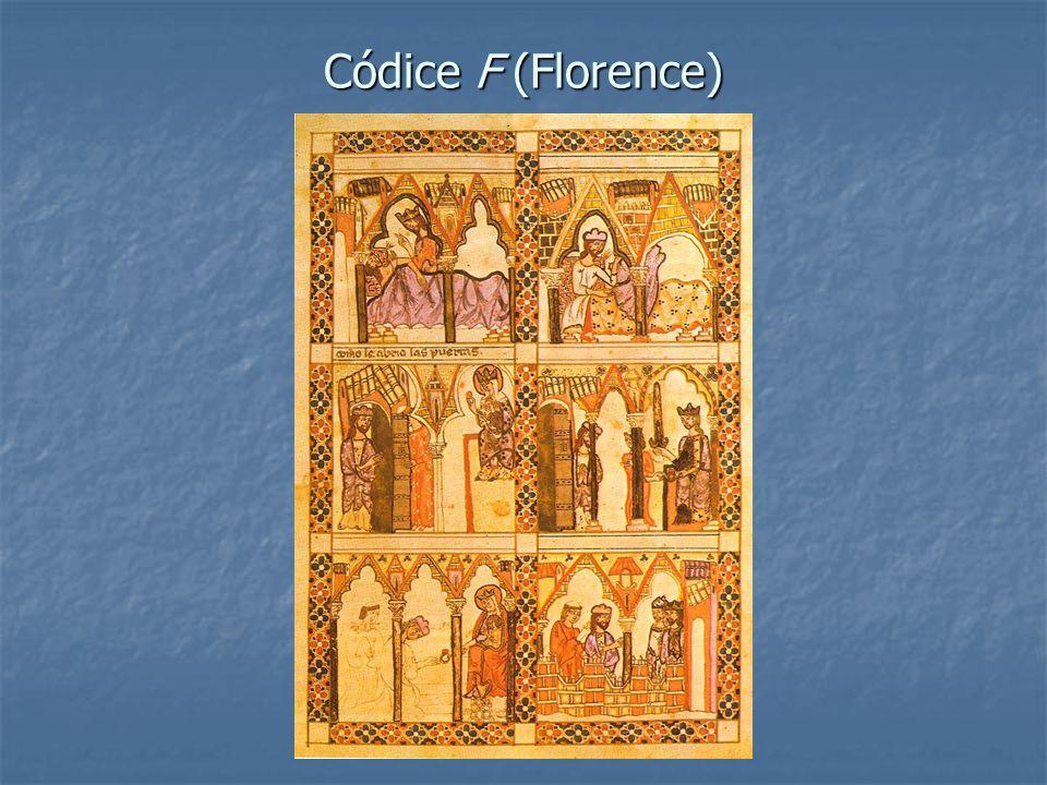 Códice F (Florence)