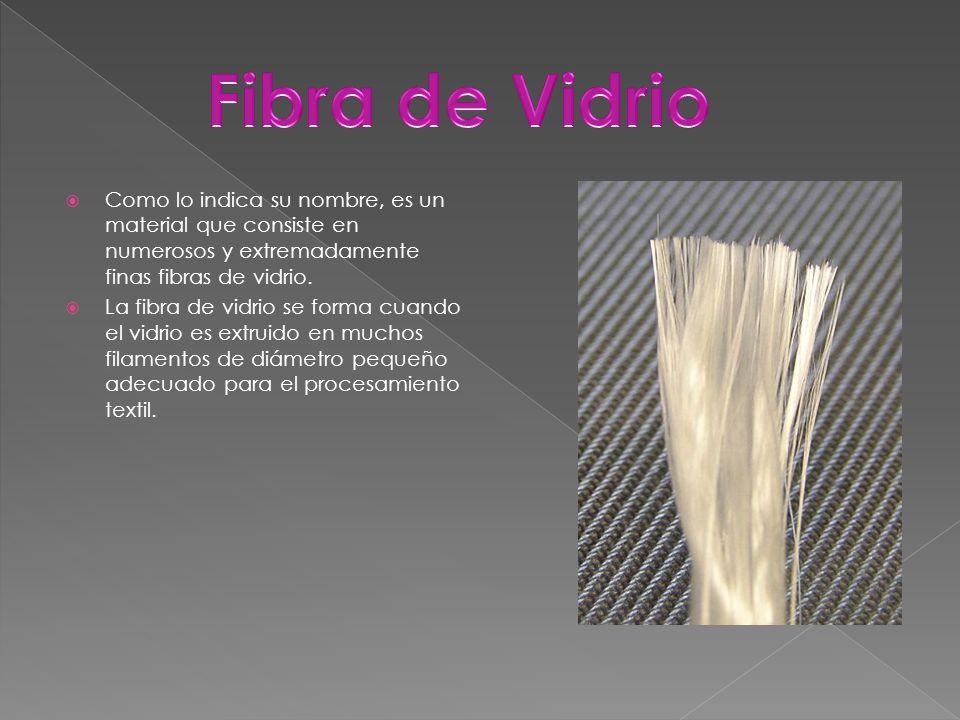 Fibra de carbono fibra de vidrio kevlar ppt video - Aislante fibra de vidrio ...