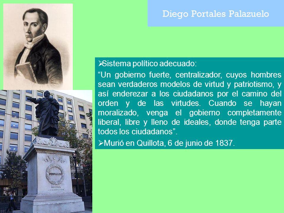 Diego Portales Palazuelo