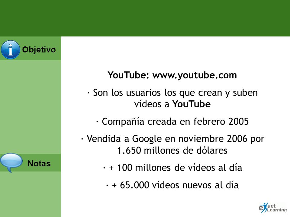 YouTube: www.youtube.com