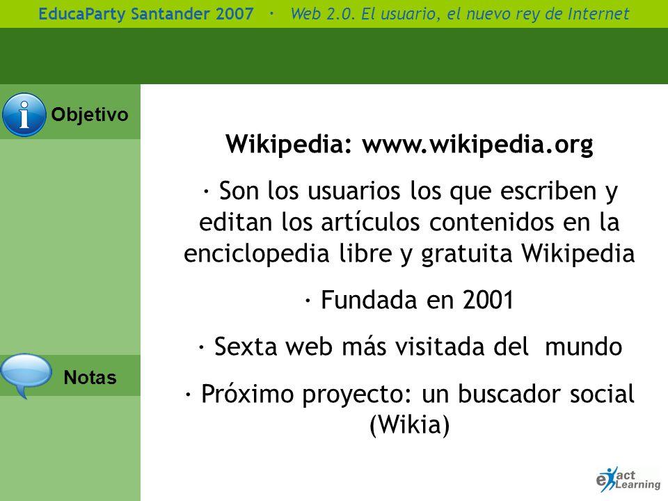 Wikipedia: www.wikipedia.org