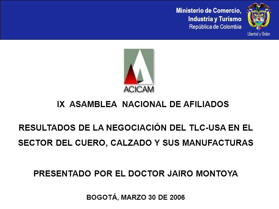 IX ASAMBLEA NACIONAL DE AFILIADOS