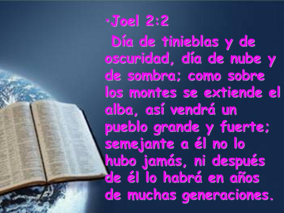 Joel 2:2