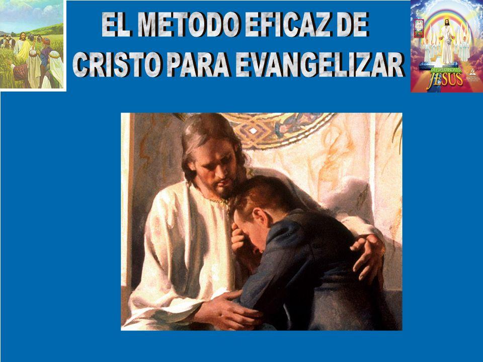 CRISTO PARA EVANGELIZAR