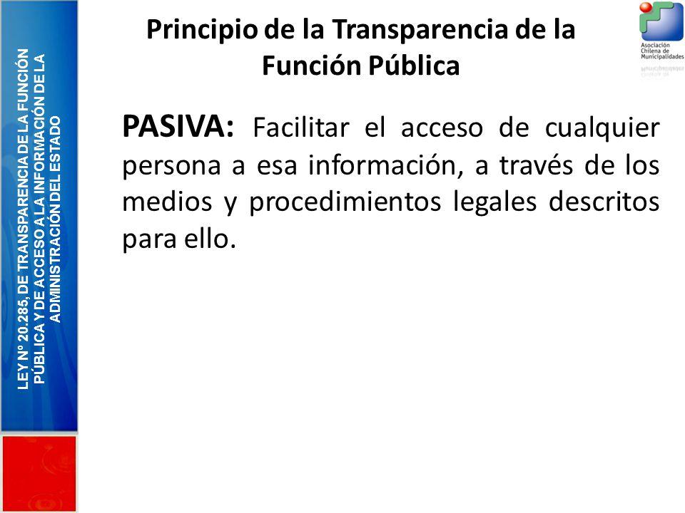 Armando aravena alegr a ppt descargar for Oficina de transparencia y acceso ala informacion
