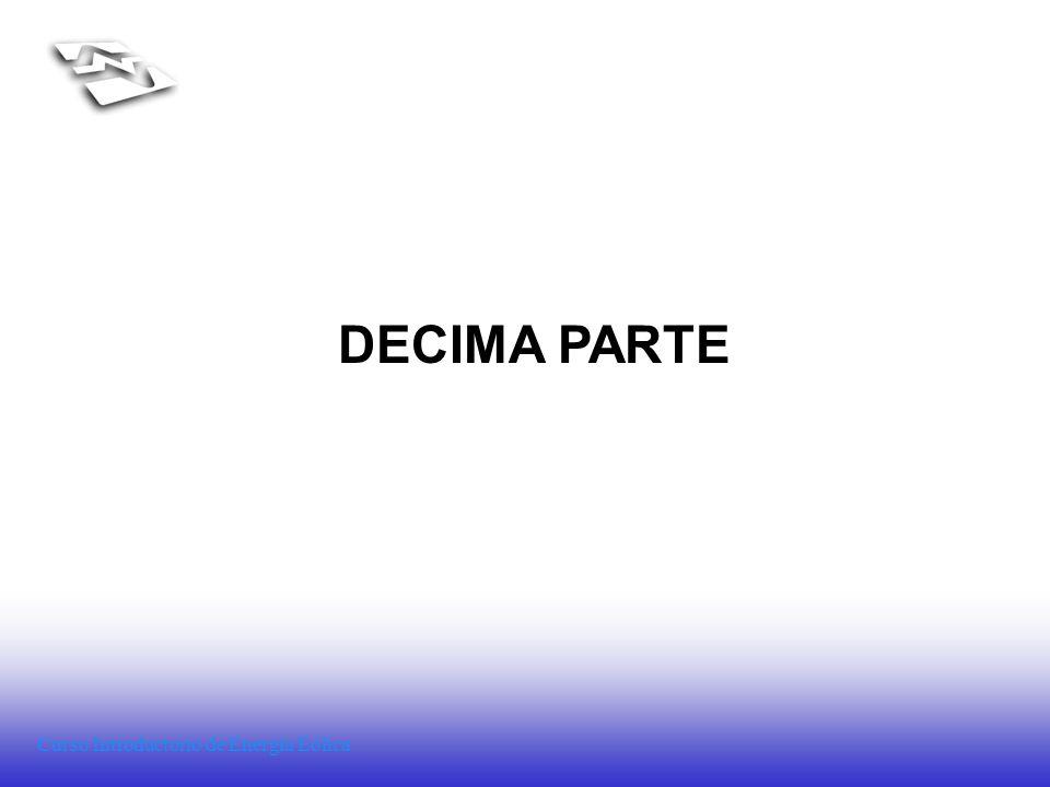 DECIMA PARTE