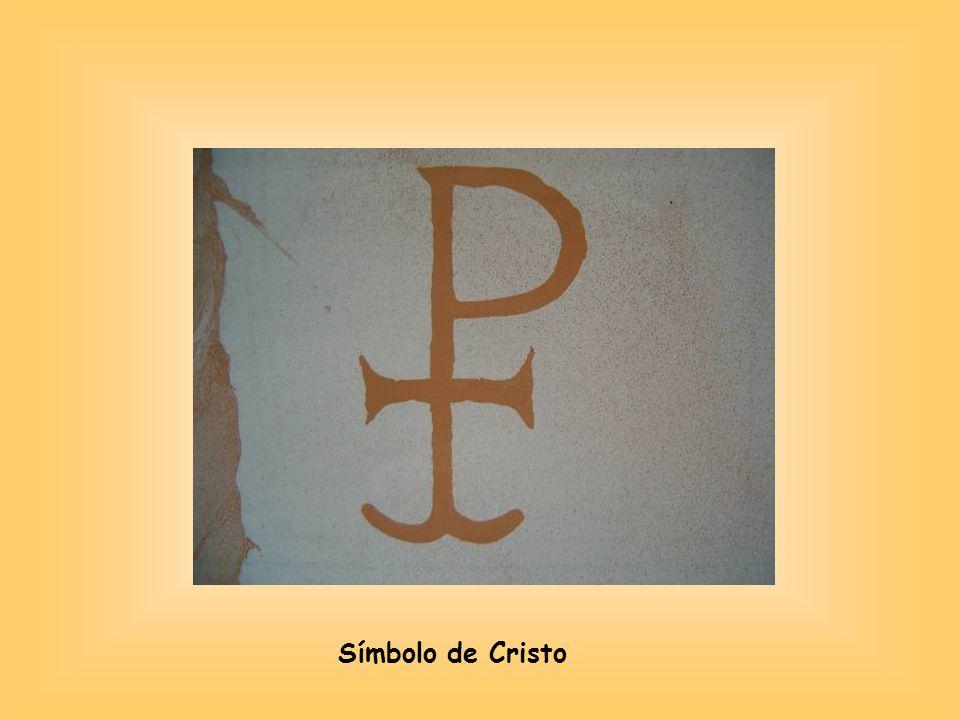 Símbolo de Cristo