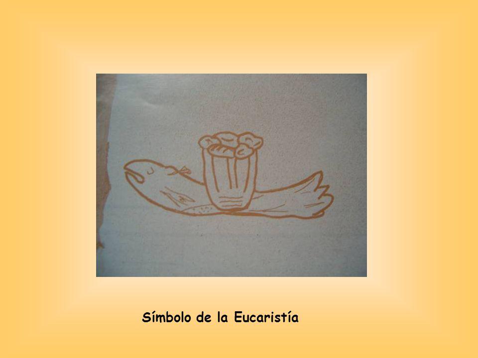 Símbolo de la Eucaristía