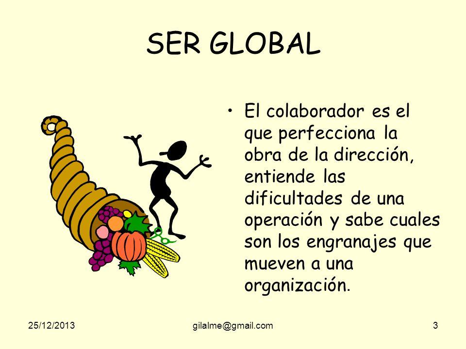 SER GLOBAL