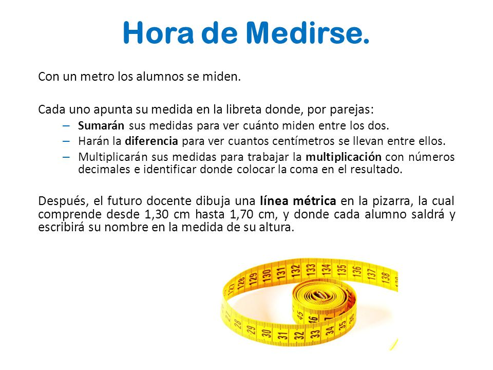 Secuencia did ctica medidas ppt video online descargar for Cuanto es un cuarto de hora
