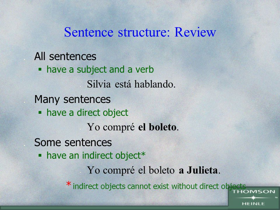 review of structure sentence transformation Systems are forever challenged and language structure is permanently altered besides the inherent ever-evolving nature of grammar handbook sentence basics.