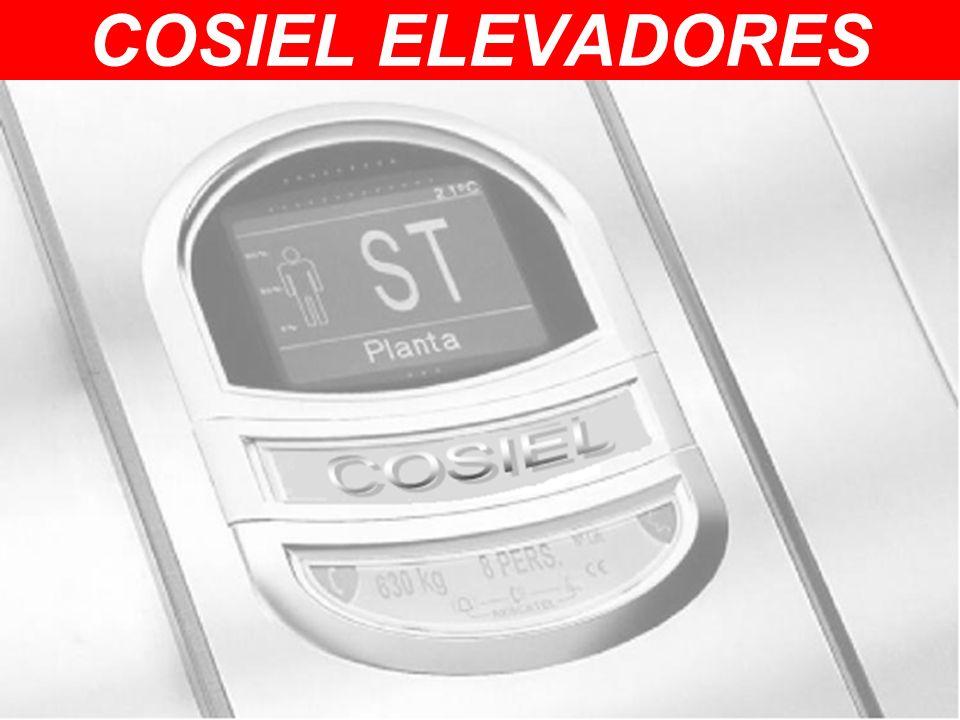 COSIEL ELEVADORES 1