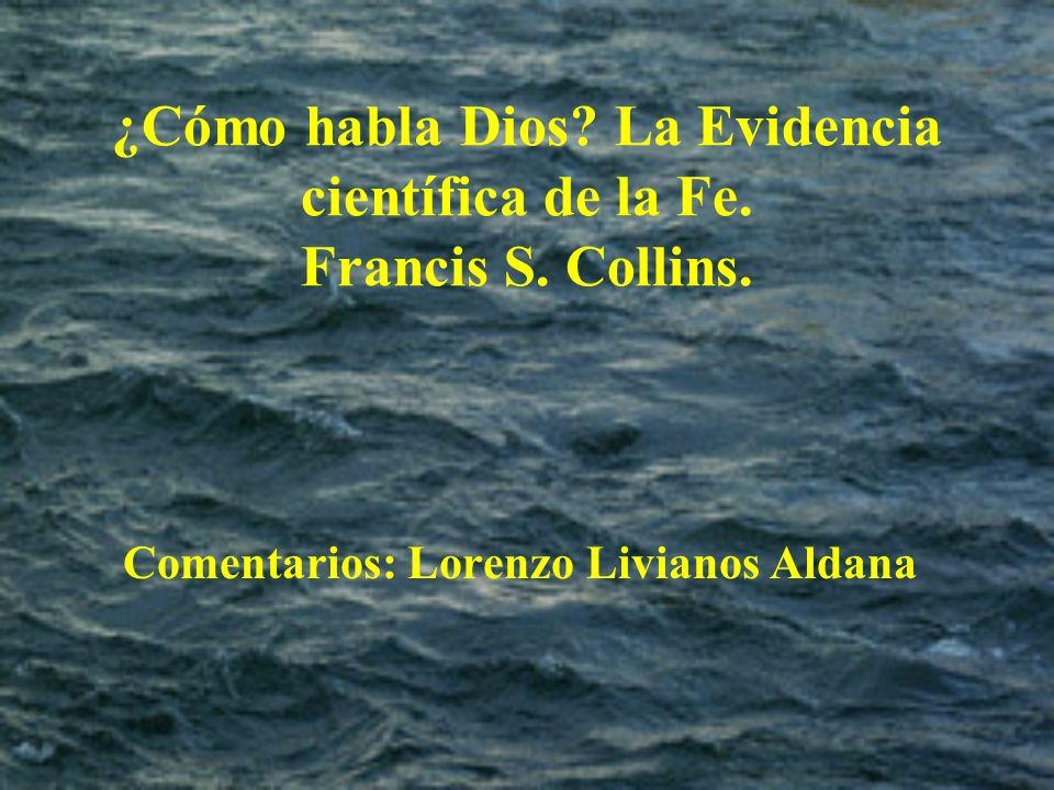 Comentarios: Lorenzo Livianos Aldana