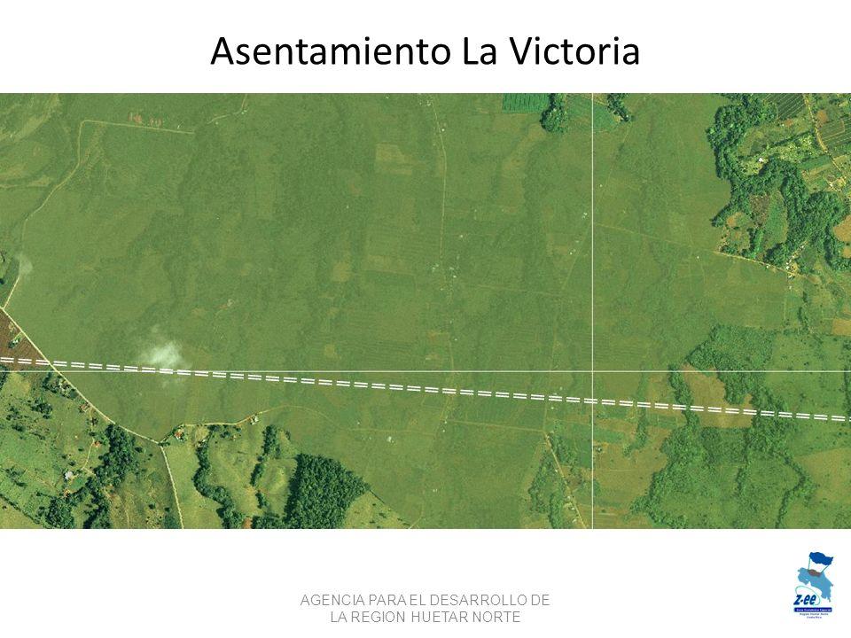 Asentamiento La Victoria