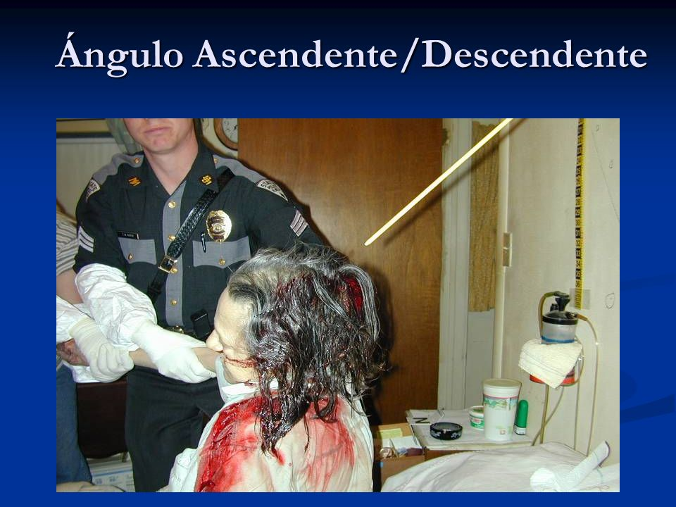 Ángulo Ascendente/Descendente