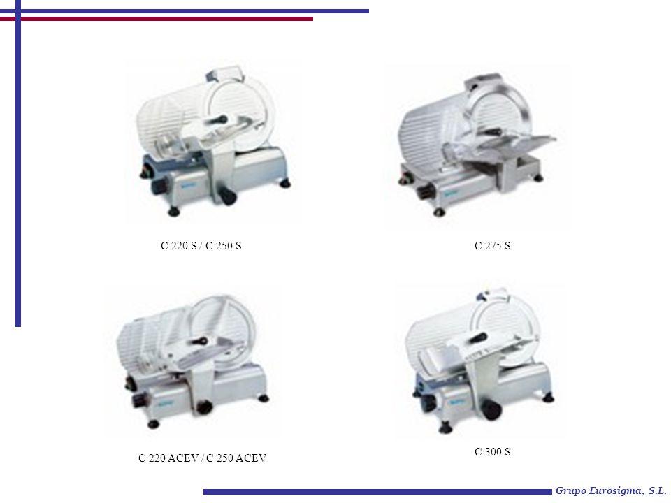 C 220 S / C 250 S C 275 S C 300 S C 220 ACEV / C 250 ACEV