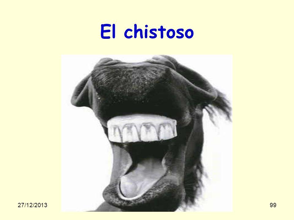 El chistoso 23/03/2017 gilalme@gmail.com