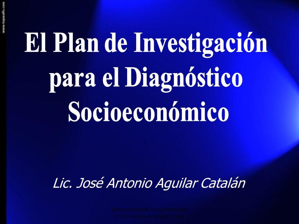 Lic. José Antonio Aguilar Catalán