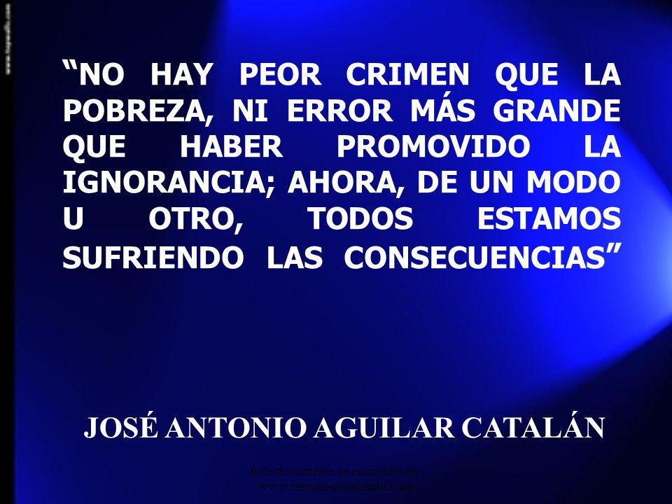 JOSÉ ANTONIO AGUILAR CATALÁN