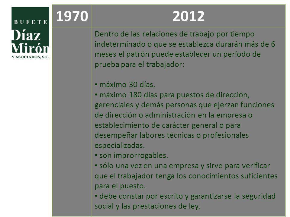 1970 2012.
