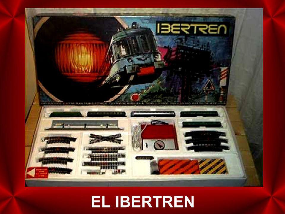 EL IBERTREN