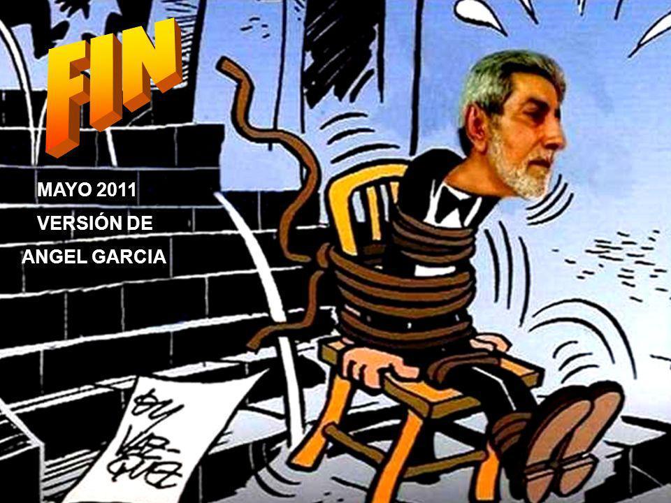 FIN MAYO 2011 VERSIÓN DE ANGEL GARCIA