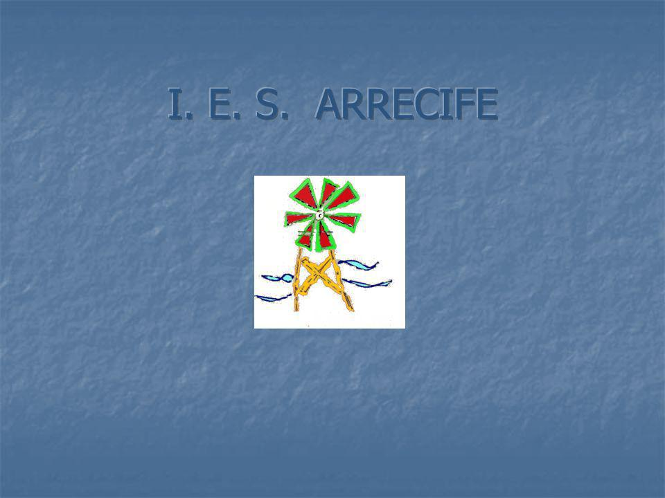 I. E. S. ARRECIFE