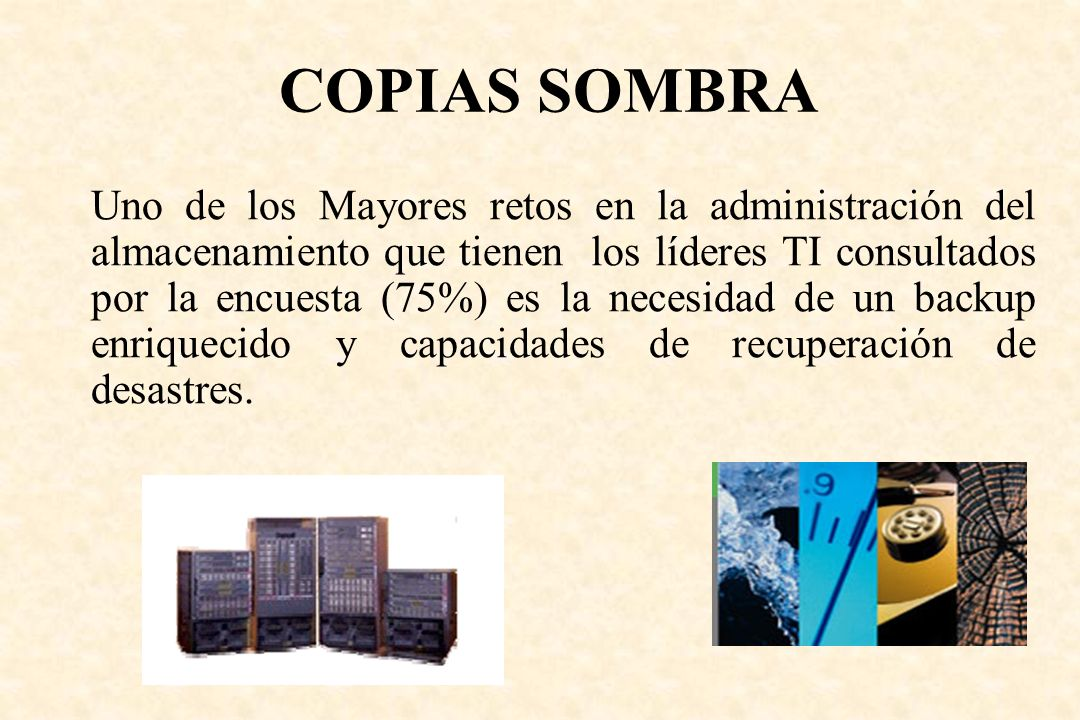 COPIAS SOMBRA